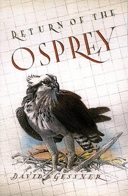 Return of the Osprey: A Season of Flight and Wonder -