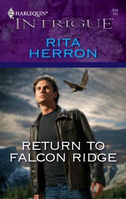 Return to Falcon Ridge - Herron, Rita