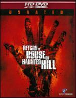 Return to House on Haunted Hill [HD]