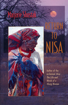 Return to Nisa - Shostak, Marjorie