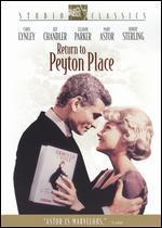 Return to Payton Place