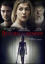 Return to Sender - Fouad Mikati