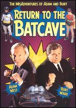 Return to the Bat Cave