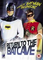 Return to the Batcave: The Misadventures of Adam and Burt - Paul A. Kaufman