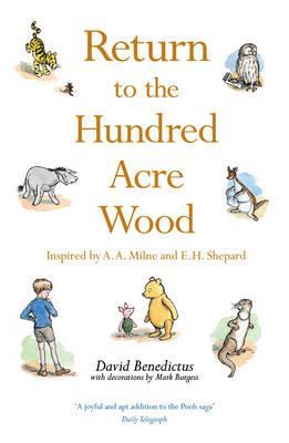 Return to the Hundred Acre Wood - Benedictus, David