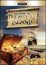 Return to Treasure Island - Steve Lahood