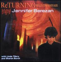Returning - Jennifer Berezan