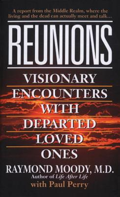 Reunions - Moody, Raymond