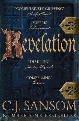 Revelation - Sansom, C. J.