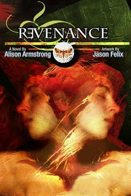 Revenance - Armstrong, Alison