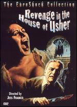 Revenge in the House of Usher - Jesùs Franco