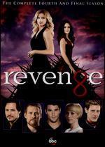 Revenge: Season 04