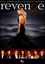 Revenge: The Complete Second Season [5 Discs]