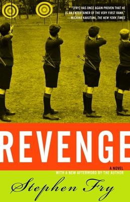 Revenge - Fry, Stephen