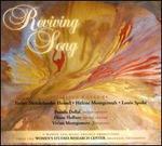 Reviving Song: Spirited works by Fanny Mendelssohn  Hensel, Héléne Montgeroult, Louis Spohr