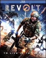 Revolt [Blu-ray] - Joe Miale