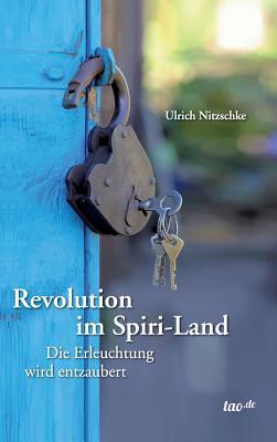 Revolution Im Spiri-Land - Nitzschke, Ulrich