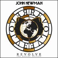 Revolve [Deluxe Edition] [LP] - John Newman