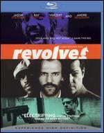 Revolver [2005] [WS] [Blu-ray] - Guy Ritchie