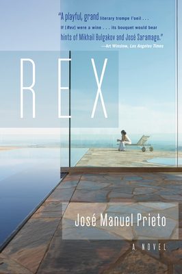 Rex - Prieto, Jose Manuel, and Allen, Esther (Translated by)