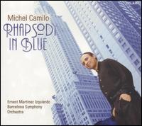 Rhapsody in Blue - Michel Camilo