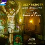 Rheinberger: Choral Music