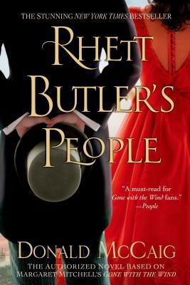 Rhett Butler's People - McCaig, Donald