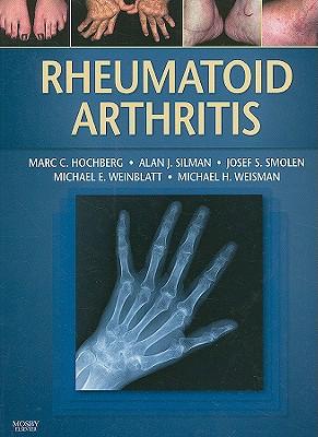 Rheumatoid Arthritis - Hochberg, Marc C, and Silman, Alan J, and Smolen, Josef S