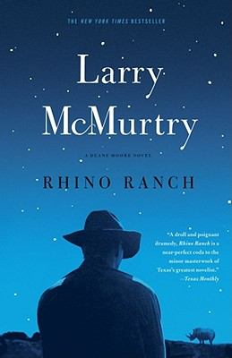 Rhino Ranch - McMurtry, Larry