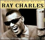 Rhythm And Blues: The Early Recordings 1949-1955