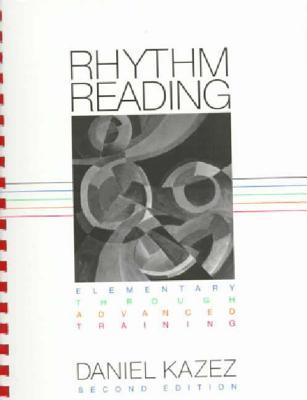 Rhythm Reading - Kazez, Daniel