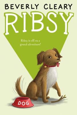 Ribsy - Cleary, Beverly