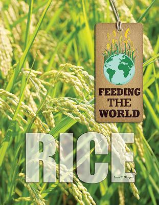 Rice - Singer, Jane E