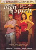 Rich in Spirit - Cora J. Anne