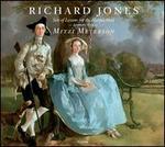 Richard Jones: Sets of Lessons for the Harpsichord