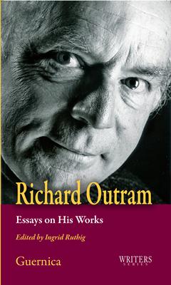 Richard Outram: Essays on His Works - Ruthig, Ingrid (Editor)