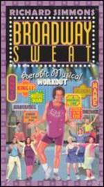 Richard Simmons: Broadway Sweat