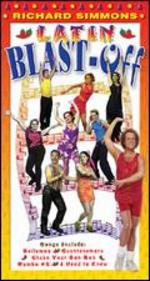 Richard Simmons: Latin Blast-Off
