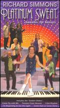 Richard Simmons: Platinum Sweat - Sweatin' for Seniors - Ernest Schultz
