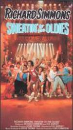 Richard Simmons: Sweatin' to the Oldies, Vol. 1
