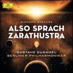 Richard Strauss: Also sprach Zarathustra