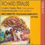 Richard Strauss: Complete Chamber Music, Vol. 5