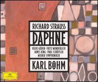 Richard Strauss: Daphne - Erika Mechera (vocals); Fritz Wunderlich (vocals); Hans Braun (vocals); Harald Proglhoff (vocals); Hilde Güden (vocals);...