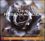 Richard Strauss: Der Rosenkavalier - Ad Kooijmans (vocals); Adriaan van Limpt (vocals); Angela Bello (vocals); Derek Hammond-Stroud (vocals);...