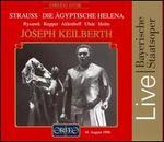 Richard Strauss: Die ägyptische Helena