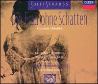 Richard Strauss: Die Frau ohne Schatten - Albert Dohmen (vocals); Donna Robin (vocals); Elisabeth Lang (vocals); Elzbieta Ardam (vocals); Eva Lind (vocals);...
