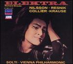 Richard Strauss: Elektra - Birgit Nilsson (vocals); Gerhard Stolze (vocals); Gerhard Unger (vocals); Helen Watts (vocals); Marie Collier (vocals);...