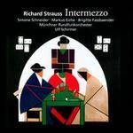 Richard Strauss: Intermezzo