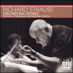 Richard Strauss: Orchestra Works [Box Set]