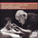 Richard Strauss: Orchestra Works [Box Set]